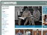 Browse Gossypium
