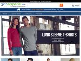 Gotapparel.com Coupon Codes