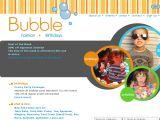 Browse Bubble