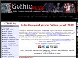 Browse Gothic Plus