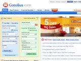 Browse Gotobus