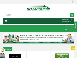 Shop at govacuum.com