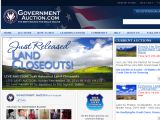 Government Auction Coupon Codes