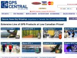 Browse GPS Central