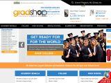Browse Grad Shop