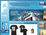 Browse Grammy Museum