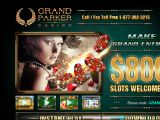Grandparker-Casino.com Coupon Codes