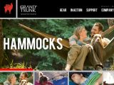 "Browse Grand Trunk ""goods For The Road"""