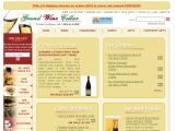 Browse Grand Wine Cellar