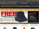 Browse Granite Workwear