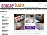Browse Granny Knits