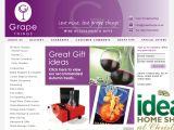 Browse Grape Things Ltd