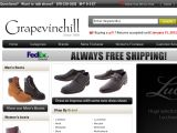 Grapevinehill.com Coupon Codes