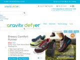 Gravity Defyer Coupon Codes