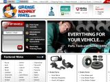 Browse Grease Monkey Parts