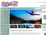 Greatamericandays.com Coupon Codes