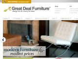 Browse Great Deal Furniture