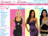 Browse Great Glam