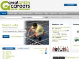 Browse Great Green Careers