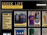 Browse Greek Life Threads