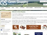 Green-Shopping.co.uk Coupon Codes