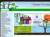 Browse Green Chickadee