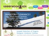 Browse Greenedge Kids