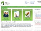 Browse Green Education Services