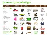 Browse Greener Grass Design