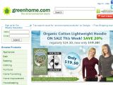 Browse Green Home