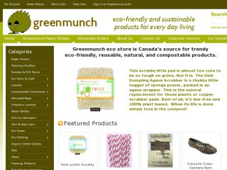 Shop at greenmunch.ca