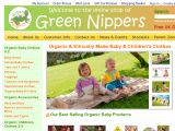 Browse Green Nippers