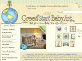 Greenstartbabyart.com Coupon Codes