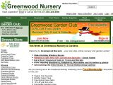 Browse Greenwood Nursery