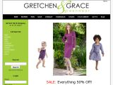 Gretchenandgrace.com Coupon Codes