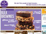 Browse Greyston Bakery