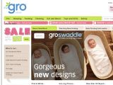 Browse The Gro-Store
