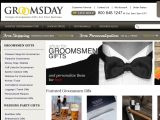 Browse Groomsday: Groomsmen Gifts