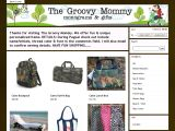 Browse The Groovy Mommy