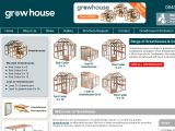 Browse Growhouse Greenhouses