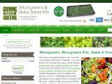 Growingmicrogreens.com Coupon Codes