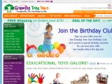 Browse Growing Tree Toys