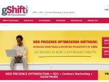 Browse Gshift Labs