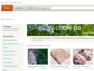 Shop at guchokipa.etsy.com