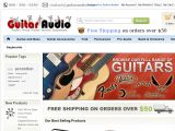 Guitar Audio Coupon Codes