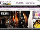 Browse Guitarbitz Guitar Shop