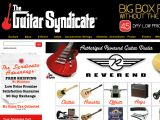 Browse Guitar Syndicate