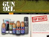Gunoil.com Coupon Codes