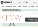 Browse Gutensite