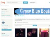 Gypsyblueboutique.etsy.com Coupons